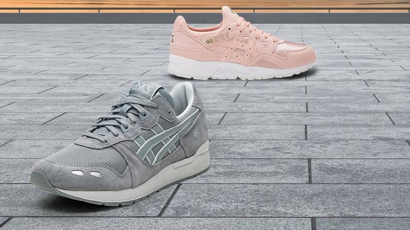0773336ab9 Vente privée de chaussures Asics - Shopping Addict