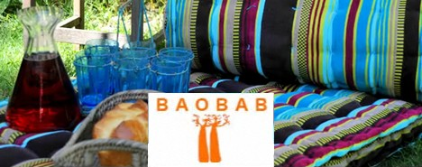 Baobab vente priv e linge et d co - Vente privee deco maison ...