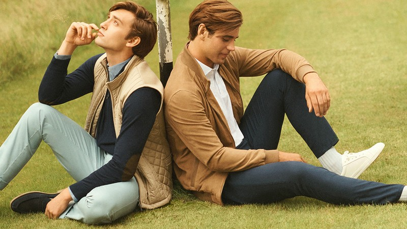 vente privée Hackett