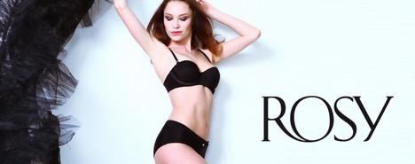 Rosy – Vente privée de lingerie