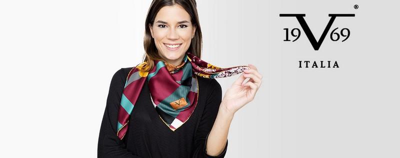 foulards Versace