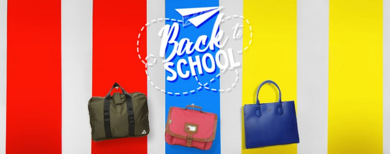 back to school Brandalley