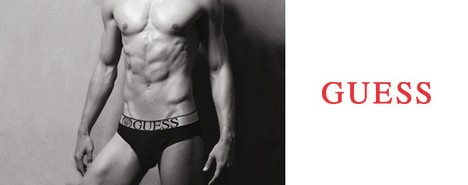 vente privée Guess Underwear