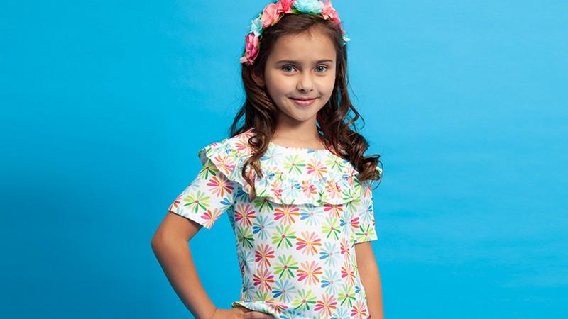 Vente privée Agatha Ruiz de la Prada mode fille