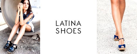 vente privée Latinashoes