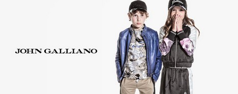John Galliano Kids
